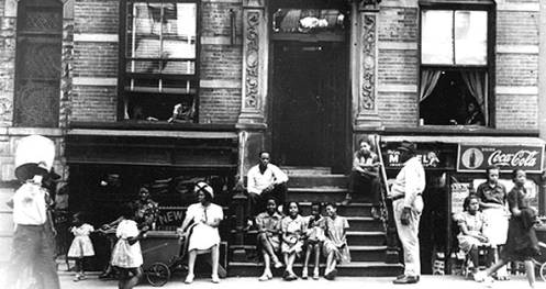 living a ghetto life in sonnys blues by james baldwin The narrator insists sonny live with his then-fiancée isabel and her family   james baldwin's birthplace and home for much of his young life, harlem plays an   the brothers, like the narrator's students, are trapped in a ghetto.
