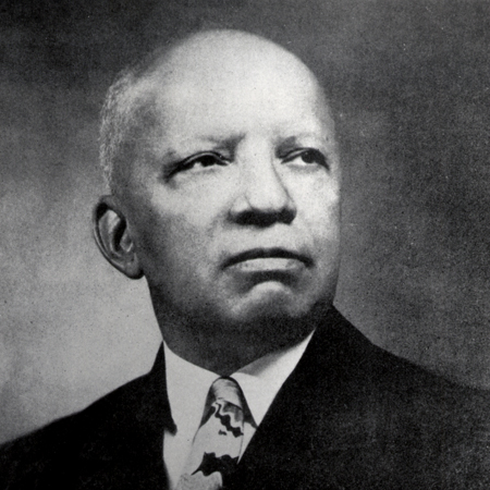 Dr. Carter Woodson Pic