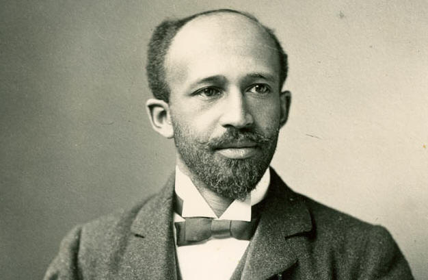 A biography of william edward burghardt du bois the sociologist